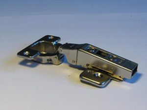Balama aplicata unghi +15 grade Clip-Top BLUM