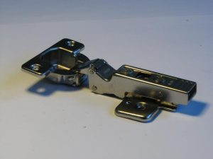 Balama total aplicata unghi -30gr Clip-Top BLUM