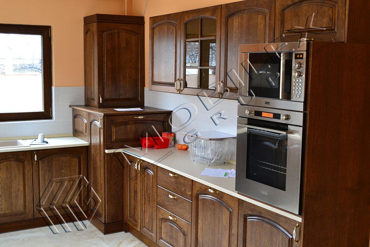 mobila bucatarie agrigento mobila la comanda. Black Bedroom Furniture Sets. Home Design Ideas